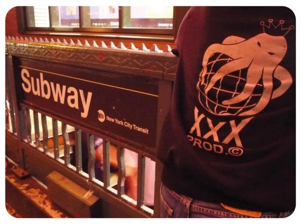 XXX in N-Y
